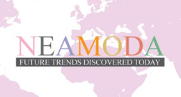 NeaModa - Future Trends Discovered Today
